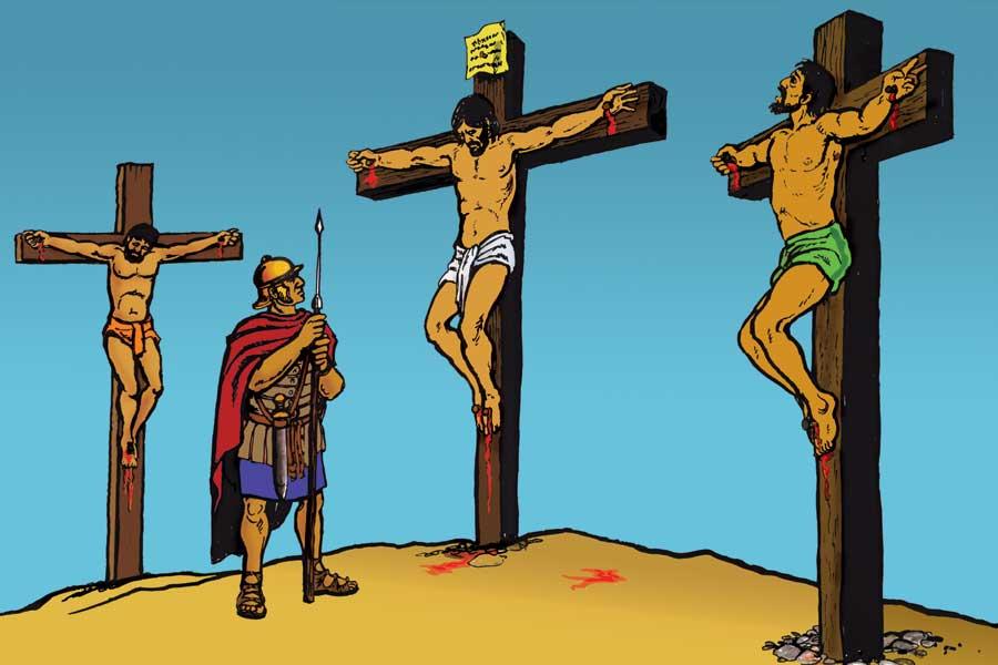 """為何耶穌死後三日""""才""""復活?"""