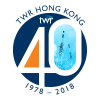 TWR Hong Kong - 40th anniversary