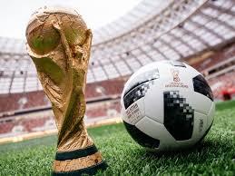 世界盃的屬靈意義